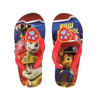 f8d96ea2396 Σαγιονάρες παιδικές Paw Patrol Nickelodeon