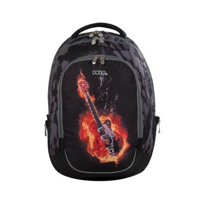a5c47c8125f Σχολική Τσάντα POLO Space