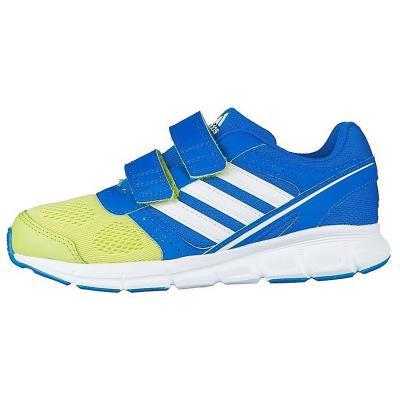 Παπούτσια Adidas Hyperfast CF K (Μεγέθη 28-35) 00018115 ΜΠΛΕ ΡΟΥΑ d50c071c939