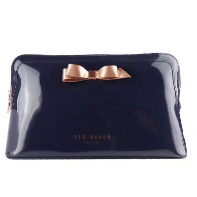 836e576003 Ted Baker Γυναικείο Νεσεσέρ 150965 DARK BLUE