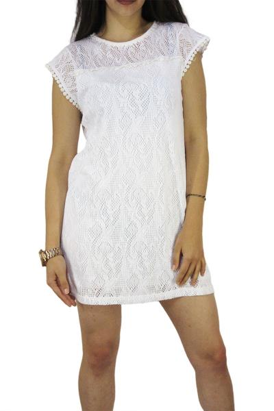43bff12aba1c γυναικεία ασπρο φορεμα μινι - Totos.gr