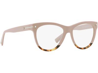 Γυαλιά οράσεως Valentino VA 3011 5006 Ροζ Κίτρινη Ταρταρούγα (5006) 9a5efb1773a
