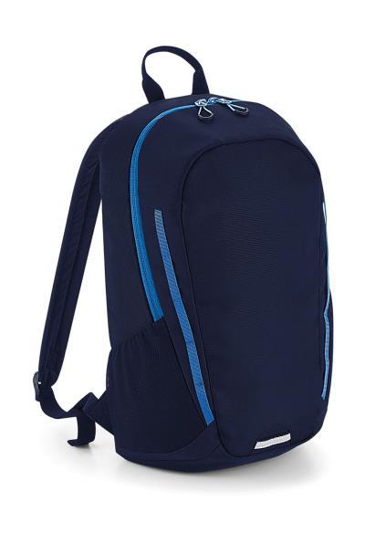 4d016e011a Σακίδιο πλάτης Bag Base BG615 - French Navy Sapphire Blue