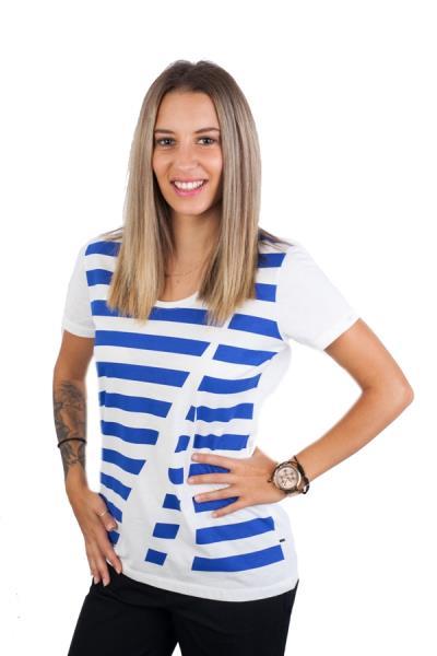 4a86a1a30aa0 γυναικεία μπλούζα μακο λαιμοκοψη - Totos.gr