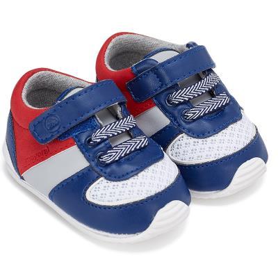 e69fb13837b Παπούτσια Αγκαλιάς 18-09923-027 Κόκκινο Mayoral