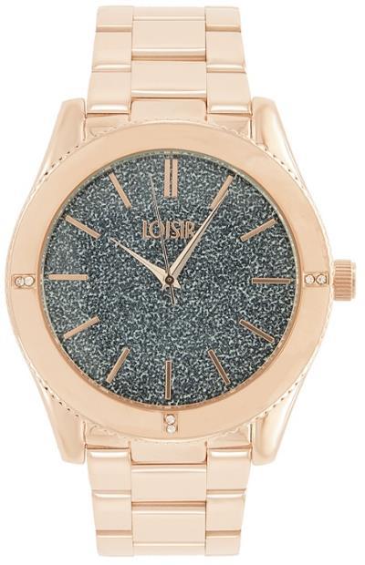 LOISIR Dandy Rose Gold Stainless steel Bracelet 11L05-00296 f8e8f135fec