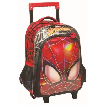 996bfc2f75e Τσάντα τρόλεϋ Spiderman Face 337-73074 Gim