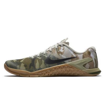 new arrival 0e36a 28bfd Nike Metcon 4 Men s Shoes AH7453-300 - OLIVE CANVAS WHITE-GUM MED BROWN