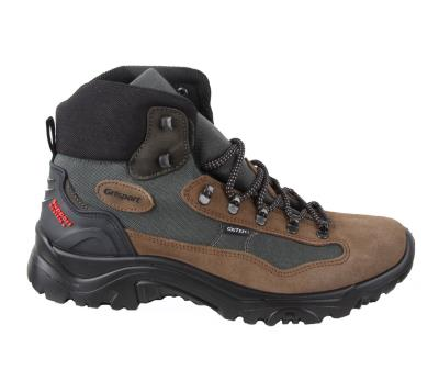 Ανδρικά Ορειβατικά Grisport Πράσινο Καφέ 10536S61GG ef6af930ac3