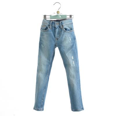 9dec76c3a Tommy Jeans Stece Slim Jeans KB0KB04214INF-911 - WASHED DENIM BLUE