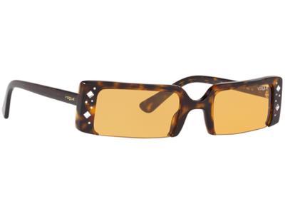 3f4ce8ba92 Γυαλιά ηλίου Vogue VO 5280SB W656 7 Σκούρα Καφέ Ταρταρούγα Πορτοκαλί  (W656 7) Πο