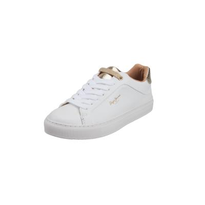 859a051f466 γυναικεία ασπρο pepe jeans sneakers 40 - Totos.gr