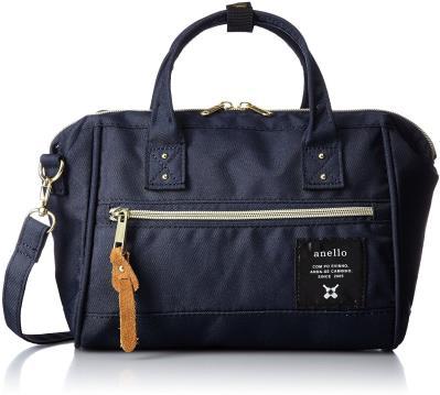 b486a06c65 Γυναικεία Τσάντα Ώμου-Χειρος Anello 0851H Μπλε