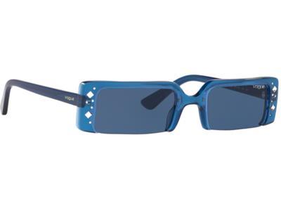 467f2256b7 Γυαλιά ηλίου Vogue VO 5280SB 2065 80 Ημιδιάφανο Σκούρο Μπλε Σκούρο Μπλε  (2065 80