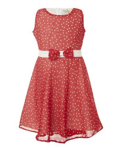 fa7e5012153 Energiers 46-219281-7 Φόρεμα Κόκκινο Energiers