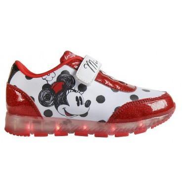 5b37c33dd4e Παπούτσια παιδικά Minnie mouse με φωτάκια 2300002645