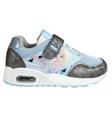 37054a0c01a Παπούτσια παιδικά με αερόσολα Frozen 2300002739