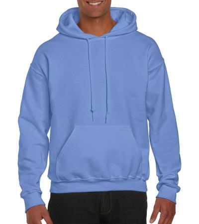 Hooded Sweatshirt Gildan 12500 - Carolina Blue bfc867194f0