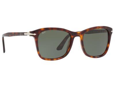 Γυαλιά ηλίου Persol PO 3192S 24 31 Καφέ Ταρταρούγα Γκρι Πράσινο (24 31)  Κρύσταλλ 1748b370786