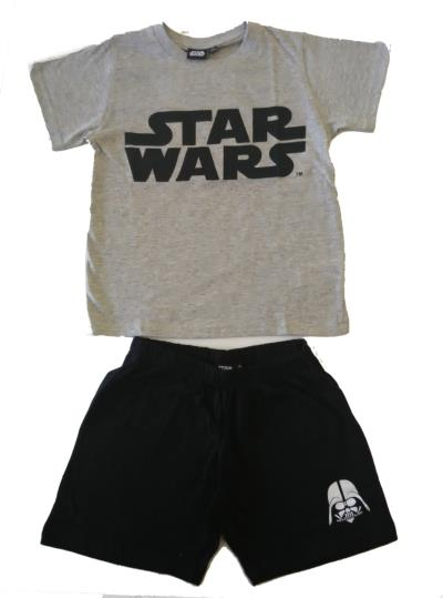 9d19f652203 Πυτζάμα παιδική καλοκαιρινή Star Wars