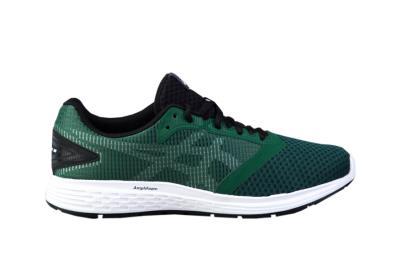 ebc3b96aaa7 Αθλητικά Παπούτσια Ανδρικά Asics Patriot 10 Πράσινο/Μαύρο/Άσπρο