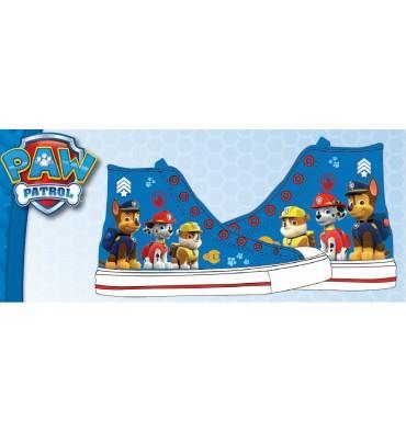 bd8115a20ad Παπούτσια παιδικά Paw Patrol PT08701C