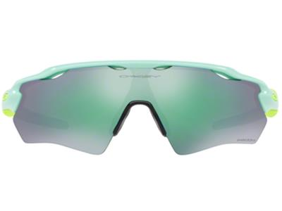 43137ea216c Γυαλιά ηλίου Oakley Radar Ev Xs Path OO 9001 09 Prizm Jade Πράσινο Prizm  Jade (9
