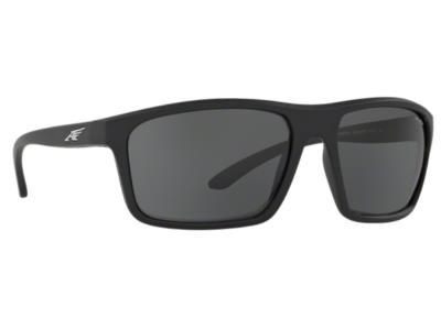 Γυαλιά ηλίου Arnette Sandbank 4229 447 87 Μαύρο Σκούρο Γκρι (447 87)  Πολυκαρβονι 28331bdd171