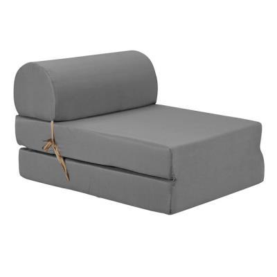 113ede40b5 Πολυθρόνα - Κρεβάτι Flip Chair γκρί Florina