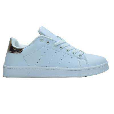 3fed058da2c Γυναικείο Sneaker YD-15 Λευκό Χρυσό