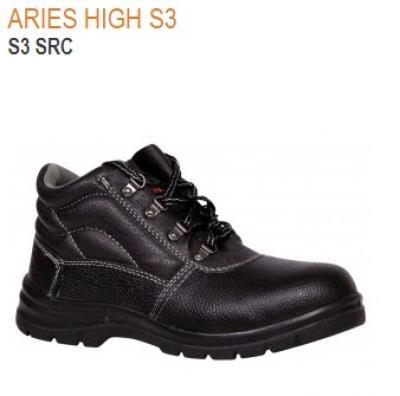3c5a000907f Παπούτσι Ασφαλείας KAPRIOL ARIES HIGH S3 S3 SRC