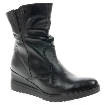 Ανατομικά Μποτάκια Γυναικεία ARA 44904 BLACK e61309bb50f