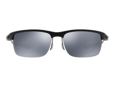 79aa758479 Γυαλιά ηλίου Oakley Carbon Blade OO 9174-03 Polarized Γκρι Ματ  Carbon Μαύρος κα