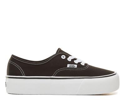 2ef07e17fcb3a Sneakers Vans Authentic Platform VA3AV8BLK Black White