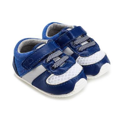 33b12247ddb Παπούτσια Αγκαλιάς 18-09923-026 Μπλέ Ρουά Mayoral