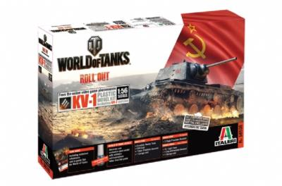 World of Tanks 1 56 - KV-1   KV-2-56505 5f497567ed9
