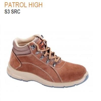 8be392aa06d Παπούτσι Ασφαλείας KAPRIOL Patrol High S3 SRC