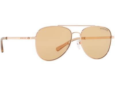 a4deacf651 Γυαλιά ηλίου Michael Kors San Diego MK 1045 1108 R1 Ροζ Χρυσό Ροζ Χρυσό ( 1108 R1