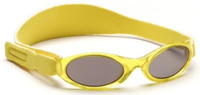 e111e87975 KidZ BanΖ Yellow Γυαλιά Ηλίου για παιδιά 2-5 ετών 1002-018