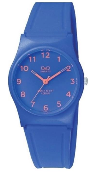 ανδρικά q u0026q ρολοι μπλε - Totos.gr c3e4d062707