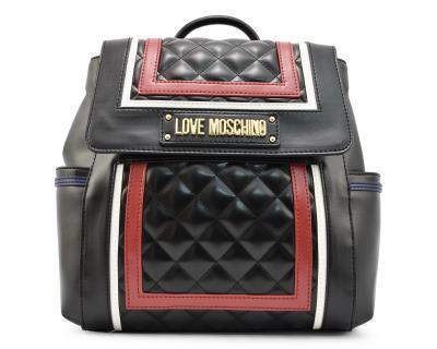 6eead9dec69 Love Moschino Τσάντες Πλάτης Backpack JC4016PP17LB100A Mix Multi Black