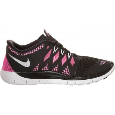 Γυναικείο αθλητικό παπούτσι τρεξίματος Nike Free 5.0 (644446-001) ec0e311d39f