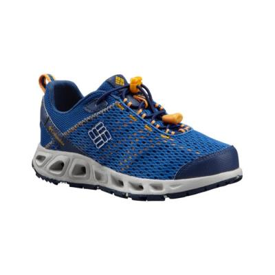 3e5ee7979ea ΠΑΠΟΥΤΣΙΑ COLUMBIA Youth Drainmaker III Stormy Blue/White