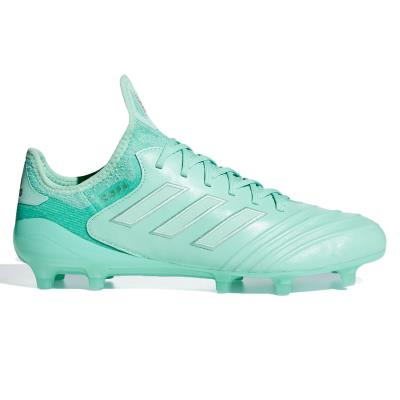 new product d4530 197a2 adidas Copa 18.1 Firm Ground Boots DB2167 - TYRQUOISE