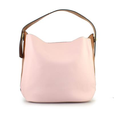 3f02581168 Γυναικείες τσάντες ώμου με εσωτερικό τσαντάκι Ροζ