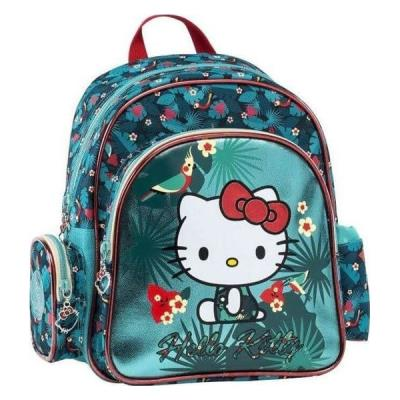 614c65c0f6 ΣΑΚΙΔΙΟ ΝΗΠΙΟΥ GRAFFITI Hello Kitty ALOHA 188291