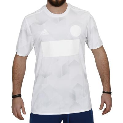 ανδρικά ασπρο adidas performance shirts - Totos.gr 10d2fd7c37b
