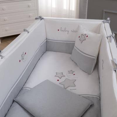 FunnaBaby Σετ προίκας μωρού Baby Star 7a67fd3009d