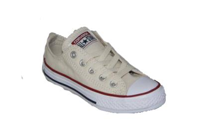 CONVERSE ALL-STAR CONVERSE ALL STAR CTAS OX NATURAL IVORY 8b883d044be