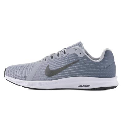 42d52c3cf0642 Nike Downshifter 8 Women s Shoes 908994-006 - WOLF GREY MTLC DARK GREY-COOL  GREY